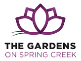 gardens on spring creek logo