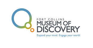 fort collins museum of discovery logo