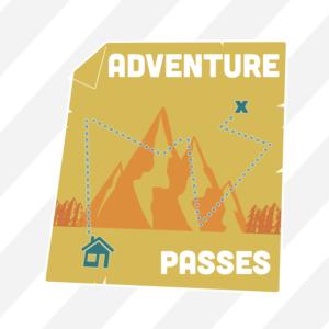 Adventure Passes