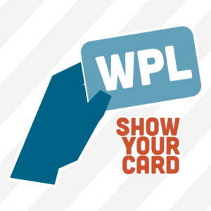 Show Your Card