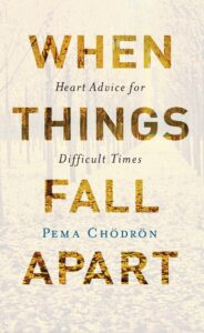when things fall apart cover
