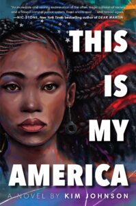 this is my america cover