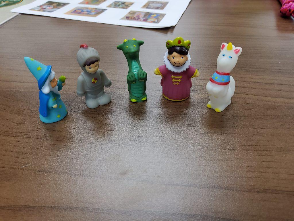 fairy tale toys