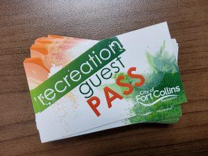 rec guest pass