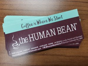 human bean coupon